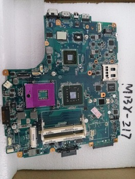 MBX-217 I3 I5 I7connect with 3d- motherboard tested by system  LAP connect board