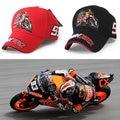 Marc Marquez 93 Baseball Cap Hat men women F1 sport  Motorcycle Racing MOTO GP