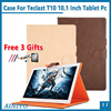 High Quality Fashion Pu Leather Case For Teclast T10 10 1 Tablet PC Protective Cover Protector