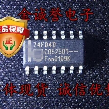 20PCS 74F04D APA4863RT ET5223 ZMM55C6V8 74F04 APA4863 ZMM55C6 ZMM55 ME6219C18M5G New
