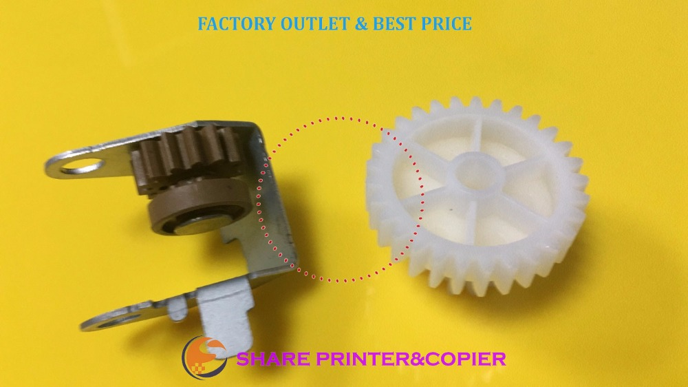 SHARE COMPATIBLE NEW Swing Plate Unit 29T 14T RS6-0348-000 RS6-0348 RF5-2409 RF5-2409-000 For HP 5000 5100 LBP 1810 1820