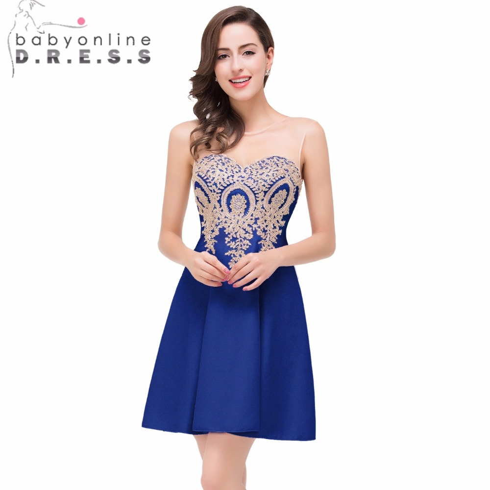 Homecoming Dresses for Cheap Prices Promotion-Shop for Promotional ...