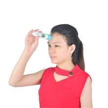 Новый Многофункциональный умный ребенок взрослый медицинский лихорадка тела электронные детские лоб уха инфракрасный термометр цифровой жк-дисплей