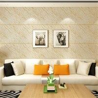 Beibehang PVC marmor papel parede TV Hintergrundbild Für Wohnzimmer Schlafzimmer 3D wandbild tapete Rolle Desktop kontaktieren-papier