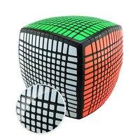 Профессиональный Cube13X13X13 14 см скорость для магических кубиков антистресс головоломка Neo Cubo Магическая наклейка для детей взрослых Развиваю