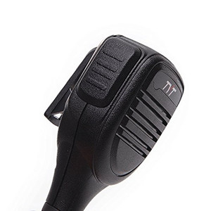 Image 3 - TYT Rainproof Shoulder Speaker Microphone Remote IP54  for TYT MD 380 MD 390 TH UV8000E BaoFeng, AnyTone Walkie Talkie