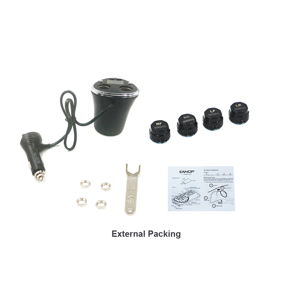 External Packing 0901