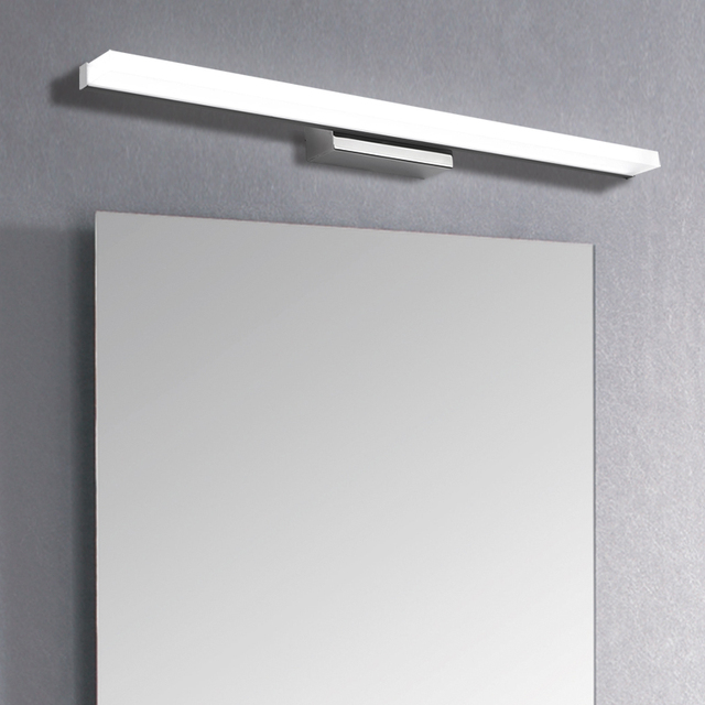 Längere LED Spiegel Licht 0,4 mt ~ 1,5 mt AC90 260V Moderne Wand ...