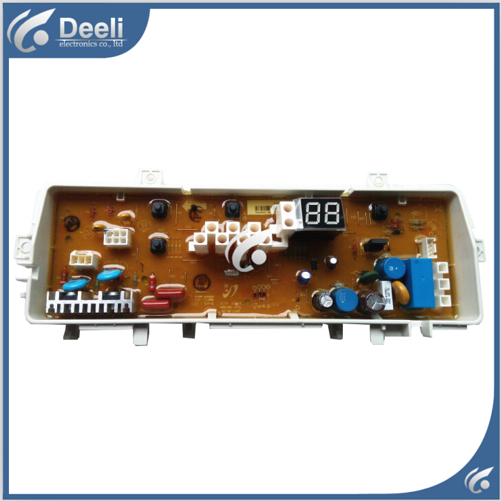 new Original for washing machine Computer board XQB60-K75B XQB60-K75S XQB60-K75J DC92-00700A board original sanyo washing machine board xqb60 m808n computer board xqb60 m808n obsh