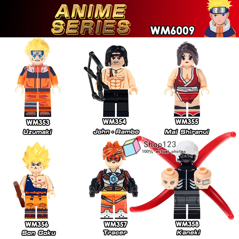 Top 9 Most Popular Figure Of Naruto List And Get Free Shipping