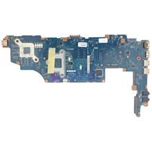 FULCOL для Toshiba Satellite U940 U945 Материнская плата ноутбука W/i3-3227U cpu VCUAA LA-9161P K000141020 DDR3