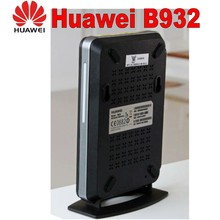3G Huawei B932 SIM CARD router wireless gateway for GSM network call