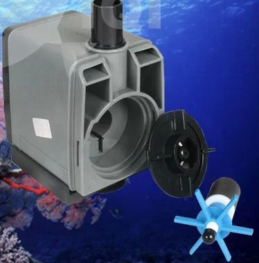 atman at-306 submerge pump, small pump
