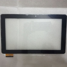 Touch Screen Digitizer For HOTATOUCH HC261159A1 FPC017H V2.0 Front Touch Panel Glass Sensor Replacement