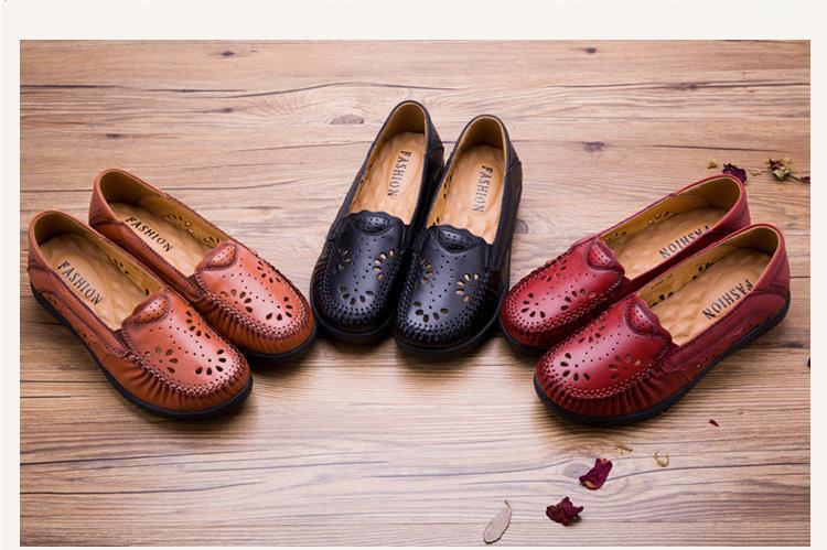 Schuhe Müßiggänger Einzelnen Rabatt 1