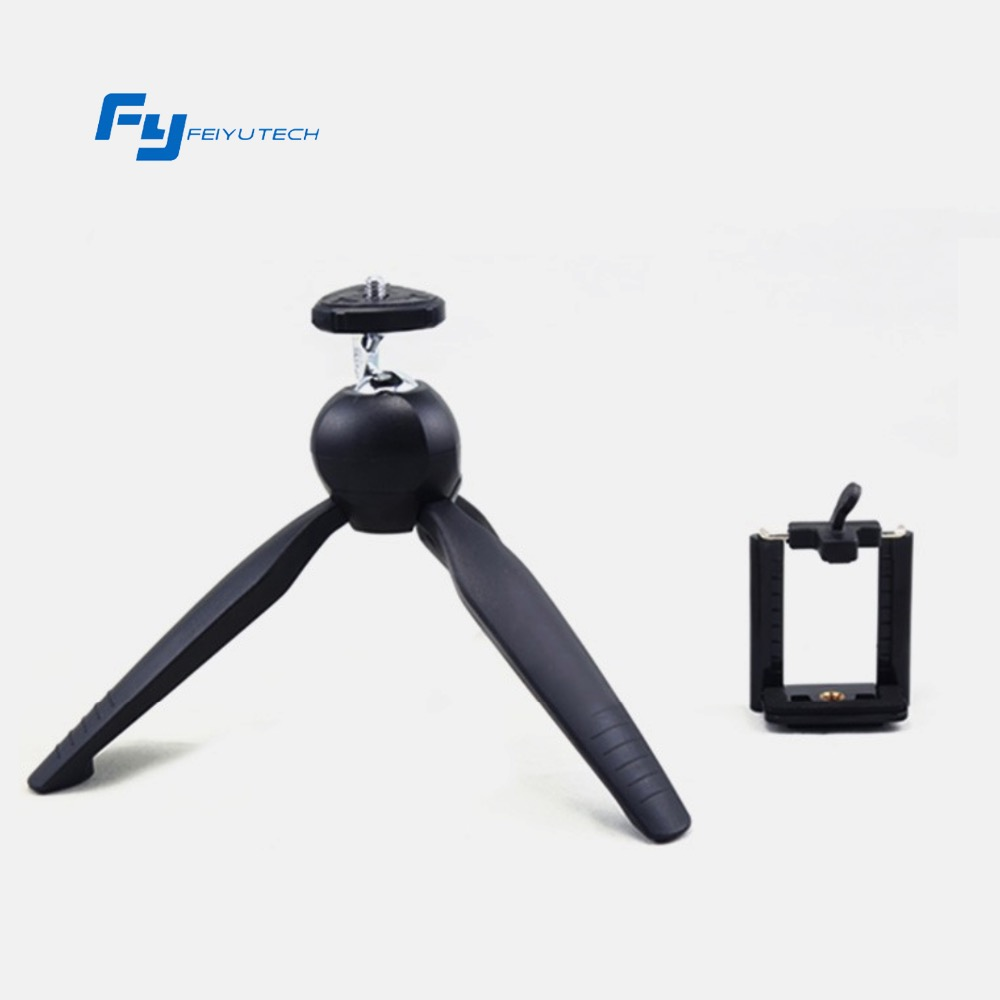 Feiyu Spg Live 3 Axis Stabilizer Handheld Gimbal For Smartphone Steady Smartphones Tech Tripod Wg G4s Summon G5 Brushless