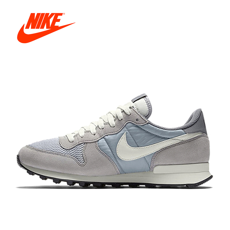 Original New Arrival Authentic Nike CLASSIC CORTEZ Men's Breathable Skateboarding Shoes Sneakers Outdoor nike original new arrival mens skateboarding shoes breathable comfortable for men 902807 001
