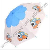 Bebek şemsiye  profesyonel yapım şemsiye  otomatik open.8mm metal şaft ve yivli kaburga  güvenli ve çevre çocuk şemsiye|Şemsiye|Ev ve Bahçe -