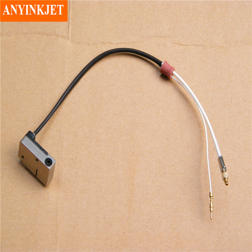 MK3 charge electrode assy 75u mk3 DB45411 for Domino A100 A200 A300 A series printer