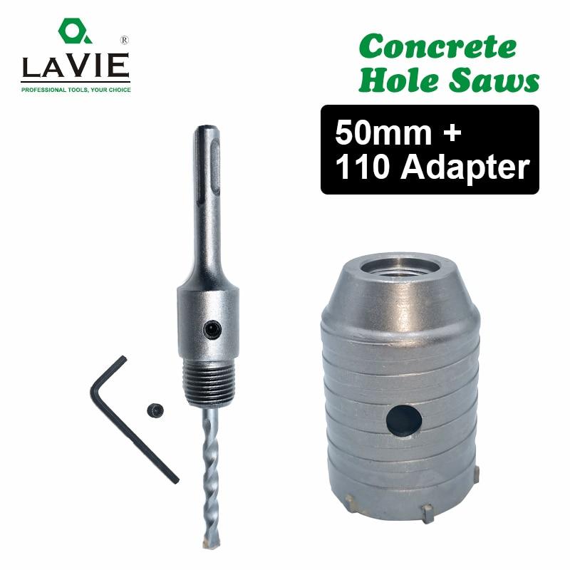 Diamond Core Drill Bit Hole Cutter 65mm x 150mm for Brick Block Concrete