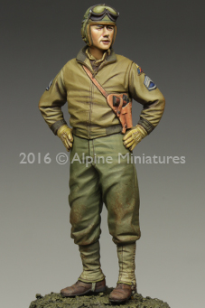 1:35 Us 3rd Armored Division Staff Sergeant Professional Design