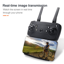 LANSENXI-NVO Folding Drone with 4K HD Camera