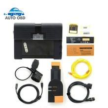 Mit D630 PC professionelle Für BMW ICOM A2 + B + C Diagnostik & Programmierung werkzeug mit HDD mit D630 PC DHL freies verschiffen Bester preis