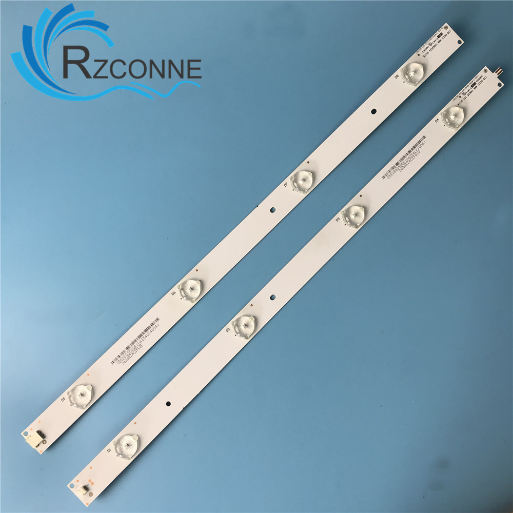 85 cm led backlight lamp strip 8leds for panasonic 42 inch tv th 42a400c v420fwsd01 131126 ws. Black Bedroom Furniture Sets. Home Design Ideas
