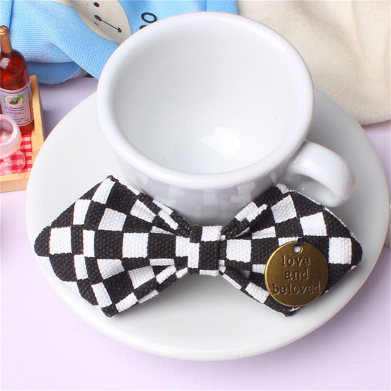 Reasonable Mantieqingway New Arrival Children Cool Bow Tie Baby Boy Kid Leopard Accessories Striped Dot Cotton Bow Tie Wedding Party Gifts Skillful Manufacture Boy's Tie