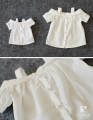 1/3 1/4 scale BJD shirt for doll BJD/SD Accessories doll clothes only sell shirt.not include doll and other,A15A1961