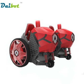 New Acton ROCKETSKATES R R R Electric Motorized Smart Roller SKATES electric