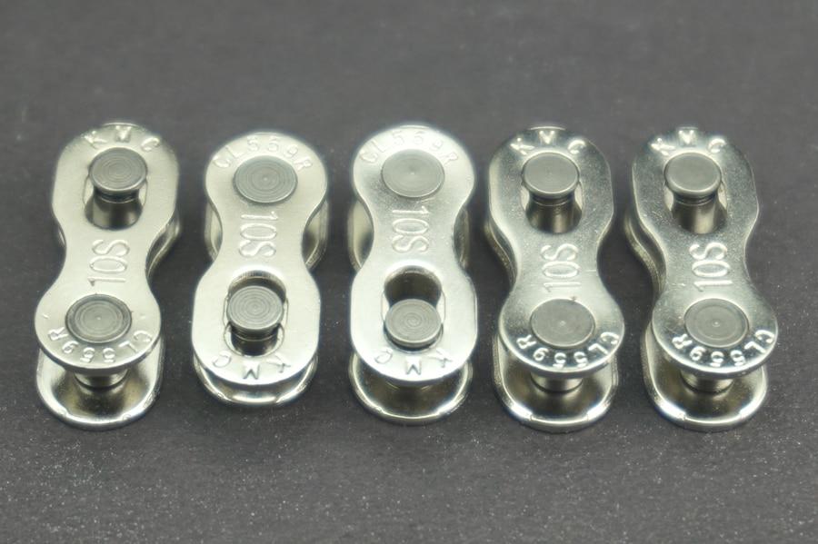 Ordentlich 5 Teile/los 1/2*1/8 Mountain Road Bike Fahrrad Kette Stecker Fahrrad Bike Metall Kette Master Link Anschlüsse Reparatur Teile Heimwerker