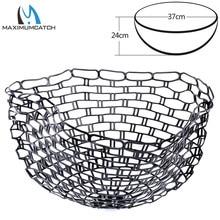 Maximumcatch High Quality Fishing NetHalf Perimeter 38/48/58cm Replaceable Rubber Net For Fishing Landing Net