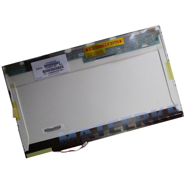"Nueva 16.0 ""pantalla lcd del ordenador portátil de reemplazo para acer aspire 6920g 6930g 6935g, 1366x768"