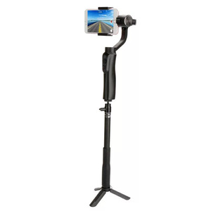 Image 5 - 36 Handheld Extendable Pole Selfie Stick with Tripod Stand for GoPro Hero 8 7 6 5 SJCAM DJI Osmo Action Camera Accessories Set