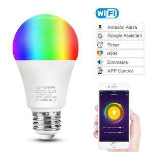 WiFi Smart Light Bulb 8W 9W 10