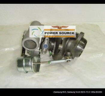 GT2538C 454111-0001 de 454111 A6020960199 Turbo turbocompresor para Mercedes Benz Sprinter me VAN 412D 410D 1995-97 OM602 DE 29 LA 2.9L