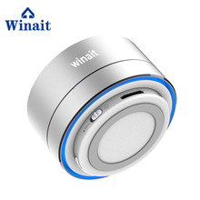 Winait wirless bluetooth speaker handfree answer call high quality music