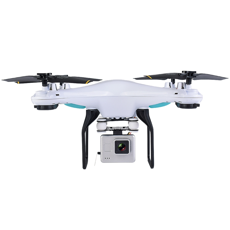Selfie RC Drone SG600 One Key Take Off Attitude Hold WIFI FPV 480P 720P Wide Angle Camera RC Quadcopter Model RC helicopter toys