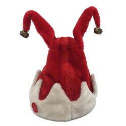 Шляпы для танцев с расклешенными взрослых детей Электрический плюшевые игрушки электронная музыка куклы мальчиков для девочек; Новинка