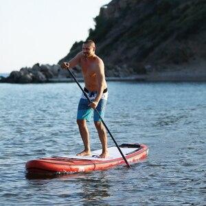 Image 3 - Надувная SUP доска AQUA MARINA, атлас 366x84x15 см, доска для серфинга