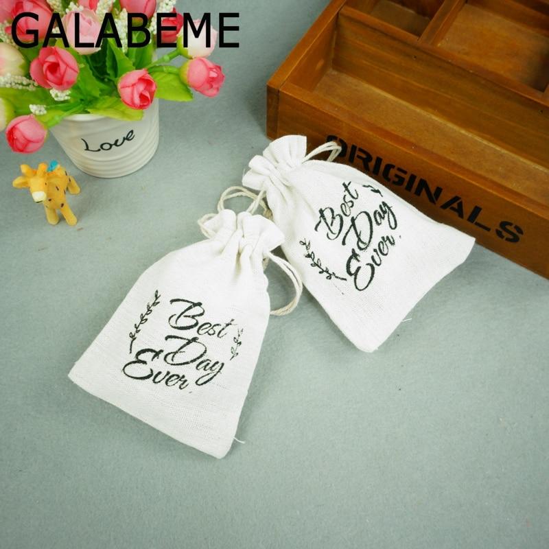 Aliexpress.com : Buy Galabeme 1pc 10x15CM Best Day Ever