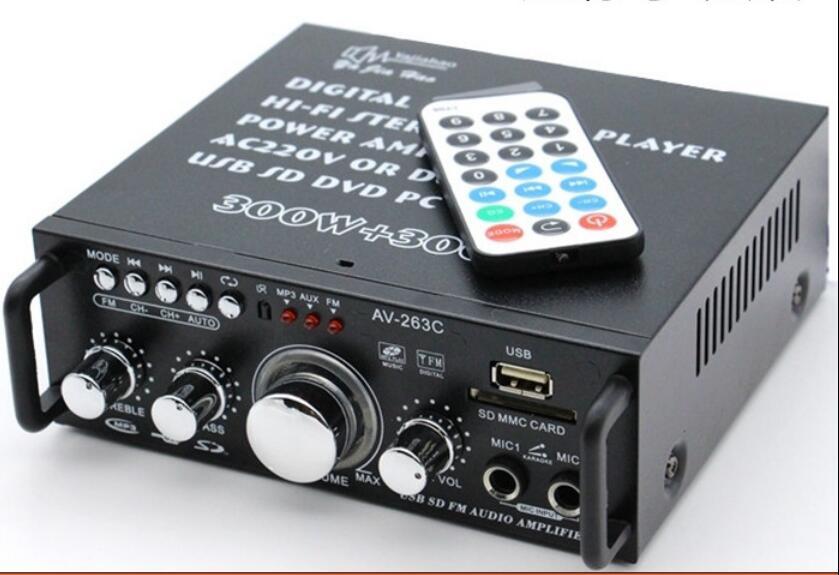 Mini Speaker Power Lifier Card Usb Microphone With Radio 12 Volt Rhaliexpress: 12 Volt Radios With Speakers At Gmaili.net