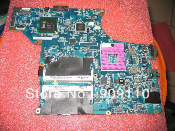 MBX-190 M753L integrated motherboard for laptop MBX-190 1P-0092J00-8011