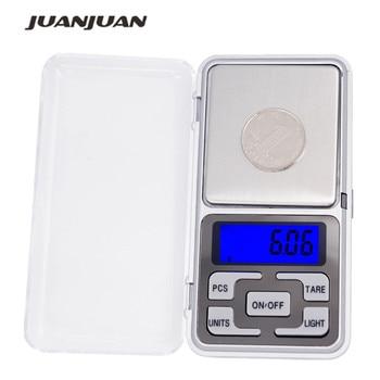 Электронные цифровые карманные весы Diomand Balance, электронные мини-весы 300 г/500 г 0,01 г 1000 г 0,1 г для ювелирных изделий, скидка 17 на 1 шт.