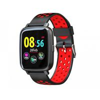 Smart Watch Sports Billow Xs35 Bluetooth 4.0 Heart Rate Monitor Tensiometro Oxygen In Blood 250 mAh Compatible With And