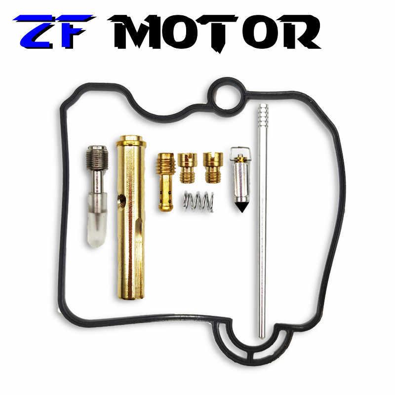 Для SUZUKI Bandit 250 GSF 250 GSF250 GJ 74A 74 цилиндра частей двигателя мотоцикла карбюратор обслуживания jet Ремкомплект резиновая