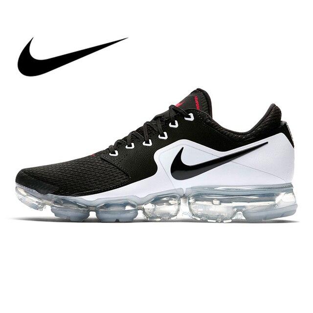 a4c4246ac2f Original auténtico Nike aire Vapormax de deportes para hombres zapatos al  libre tendencia deportivos alta calidad AH9046 003. Original Authentic Nike  Air ...
