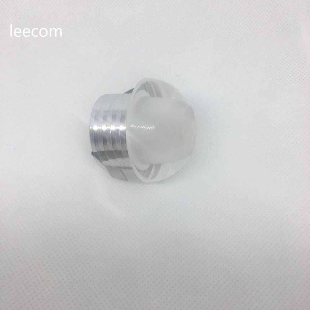 10pcs/lot new design 3w New Arrival spot Bright Recessed 95-275 Led Downlight Spot Light Decoration Ceiling Lamp Ac 110v 220v