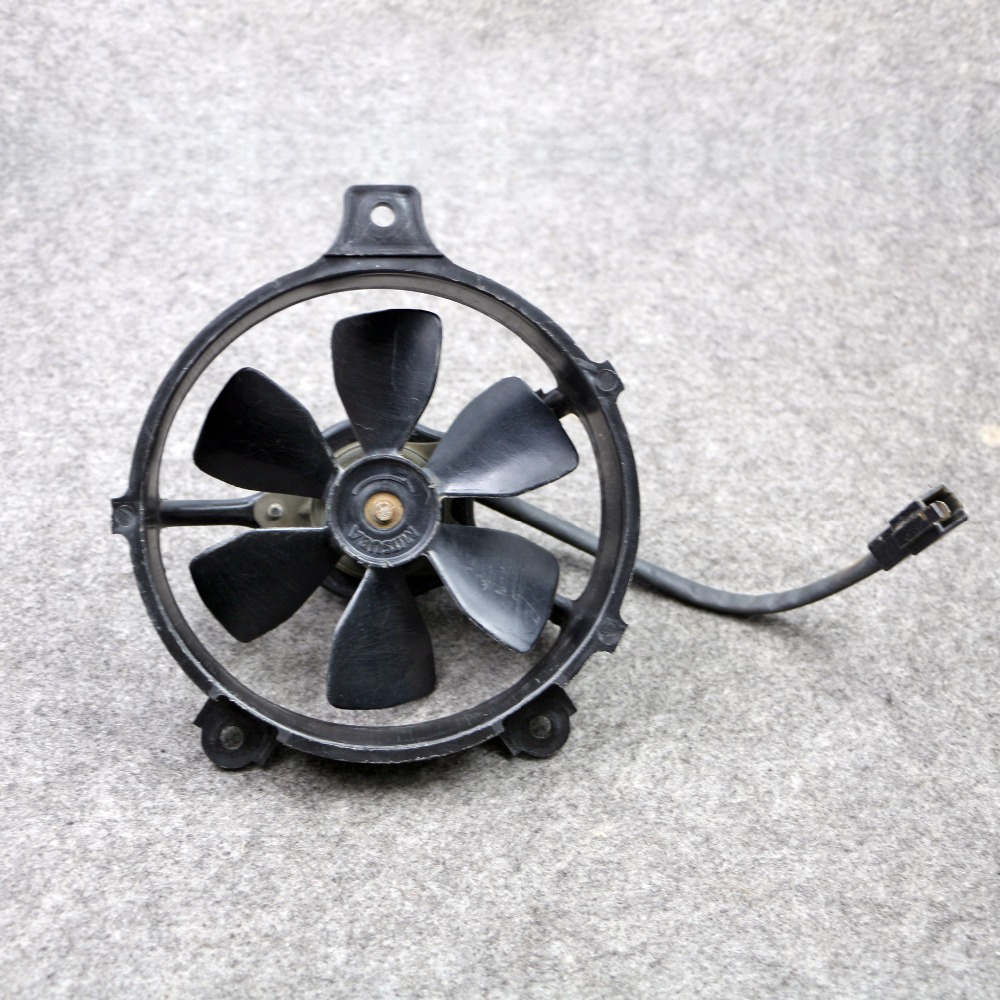 Radiator Cooling Fan Assembly For Honda CBR600RR 2007-2014 08 09 10 12 13 Motorcycle